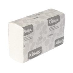 Essuie-mains KLEENEX, à plis multiples