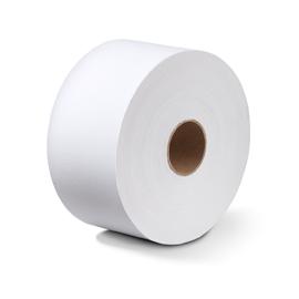 Papier hygiénique rouleau géant, 2 épaisseurs, Mini-Max (18 x 750′) – 5625