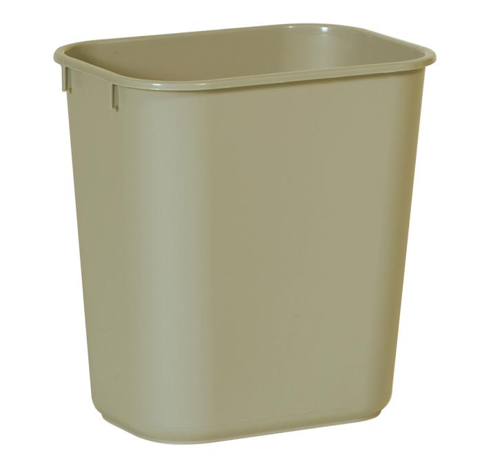 poubelle de bureau petite 12 9 litres rubbermaid v to inc. Black Bedroom Furniture Sets. Home Design Ideas