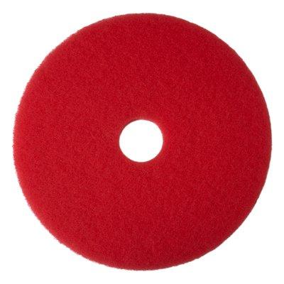Tampon de sol rouge 3M – 5100