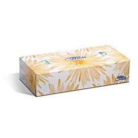 Papiers-mouchoirs, 2 épaisseurs, White Swan – 8301