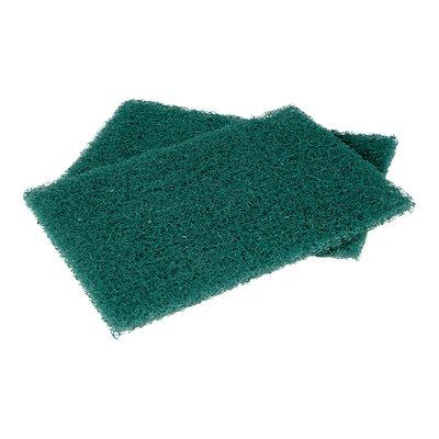 Tampon à récurer vert, 3M