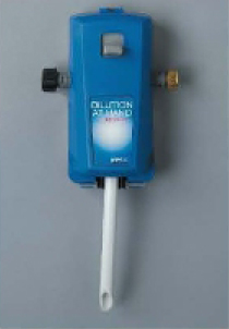 Dilueur simple (1 gpm) 1 produit