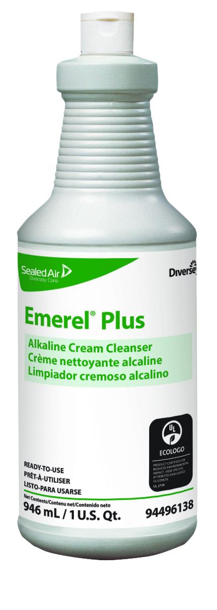 Crew Emerel Plus – Nettoyant en crème