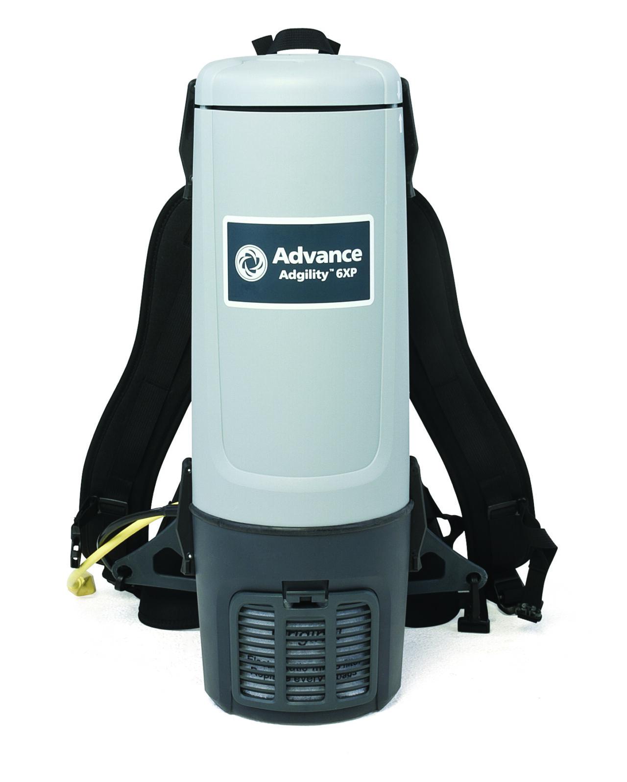 Aspirateur Adgility 6XP/10XP