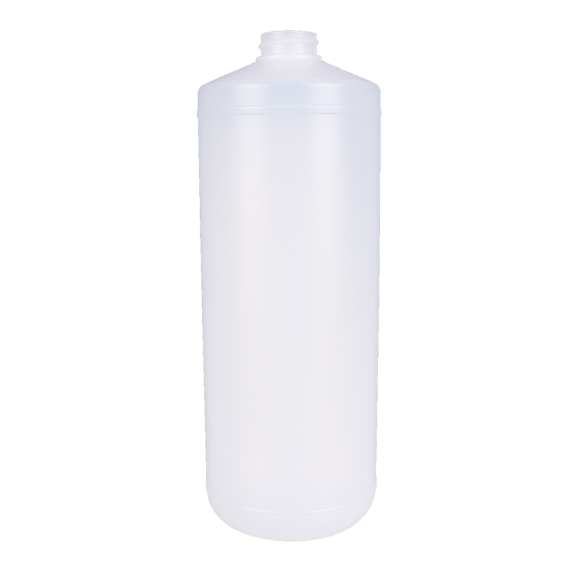 Bouteille de plastique 1 litre