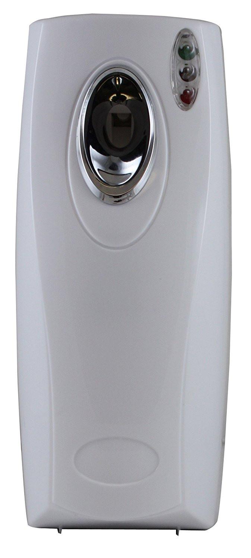 Distributeur de fragrance en aérosol mesuré