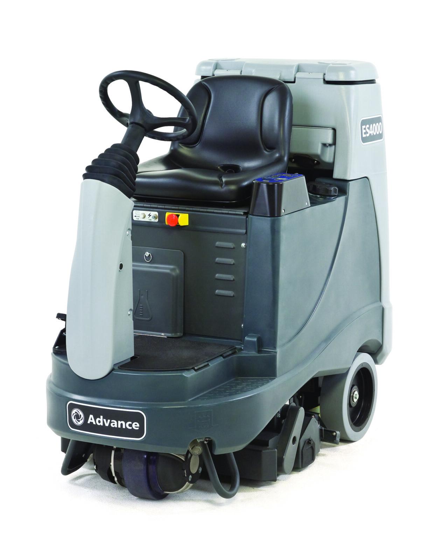 Extracteur autoporté, ES4000