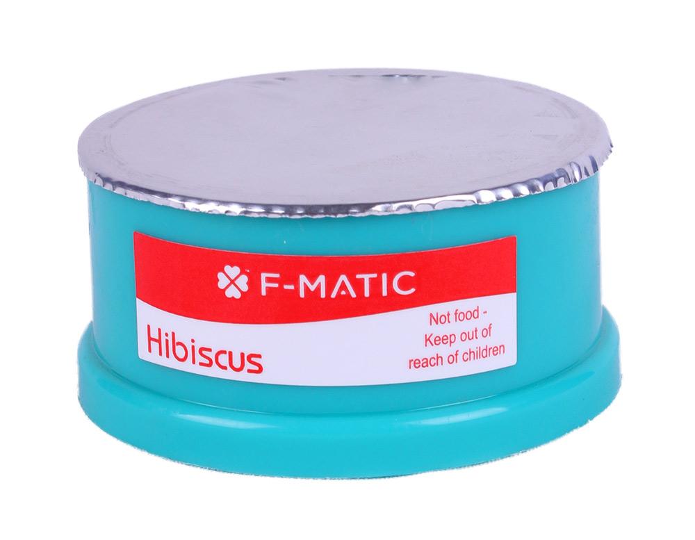 Désodorisant F-Matic, Hibiscus