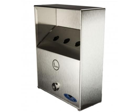 Cendrier extérieur compact – FR908