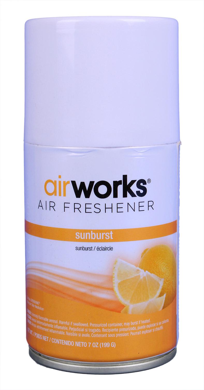 Fragrance pour désodorisant AirWorks