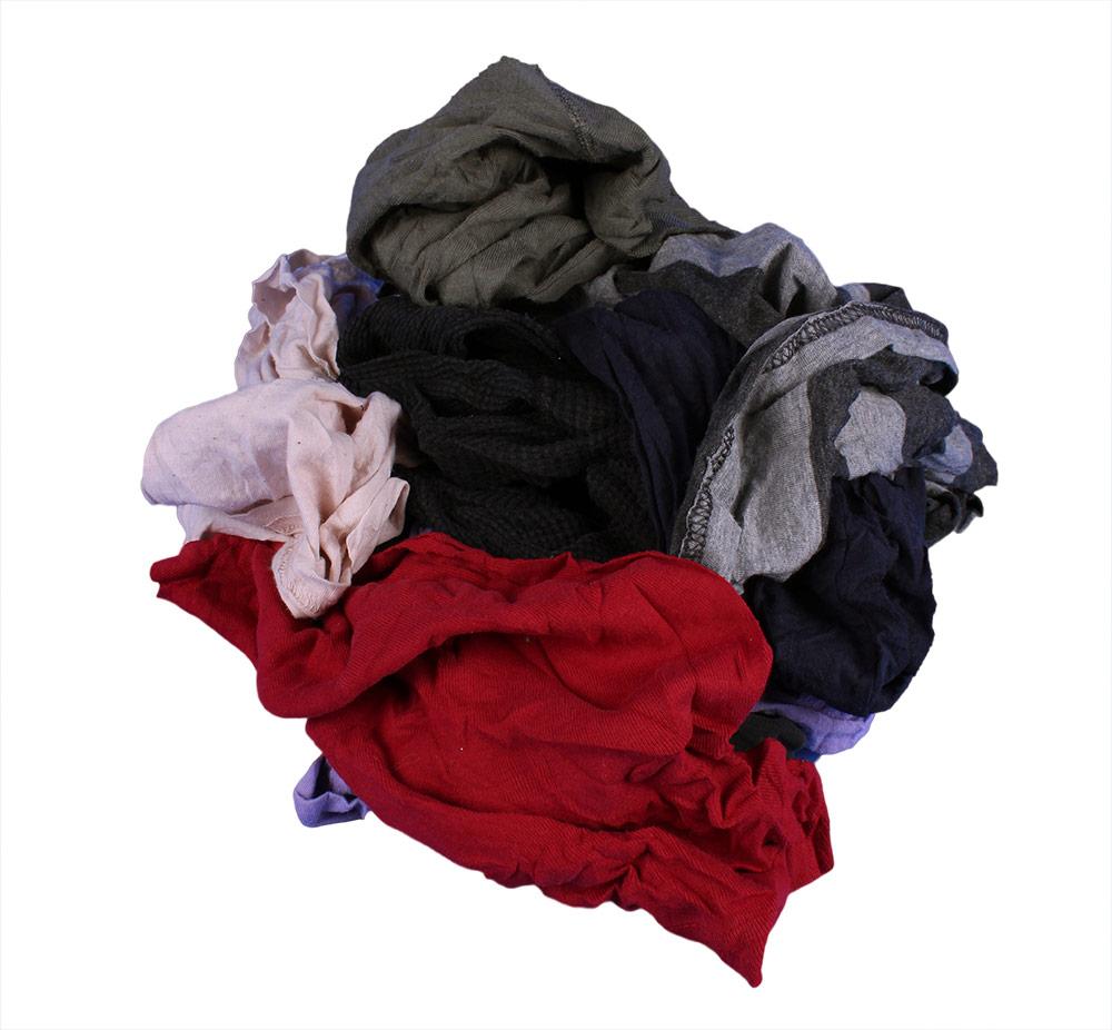 Guenille (t-shirt) de couleur