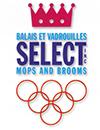 Balais & Vadrouilles Sélect