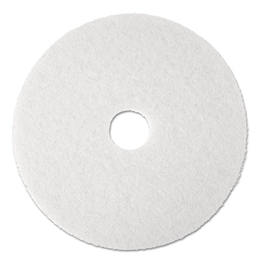 Tampon de sol blanc 3M – 4100