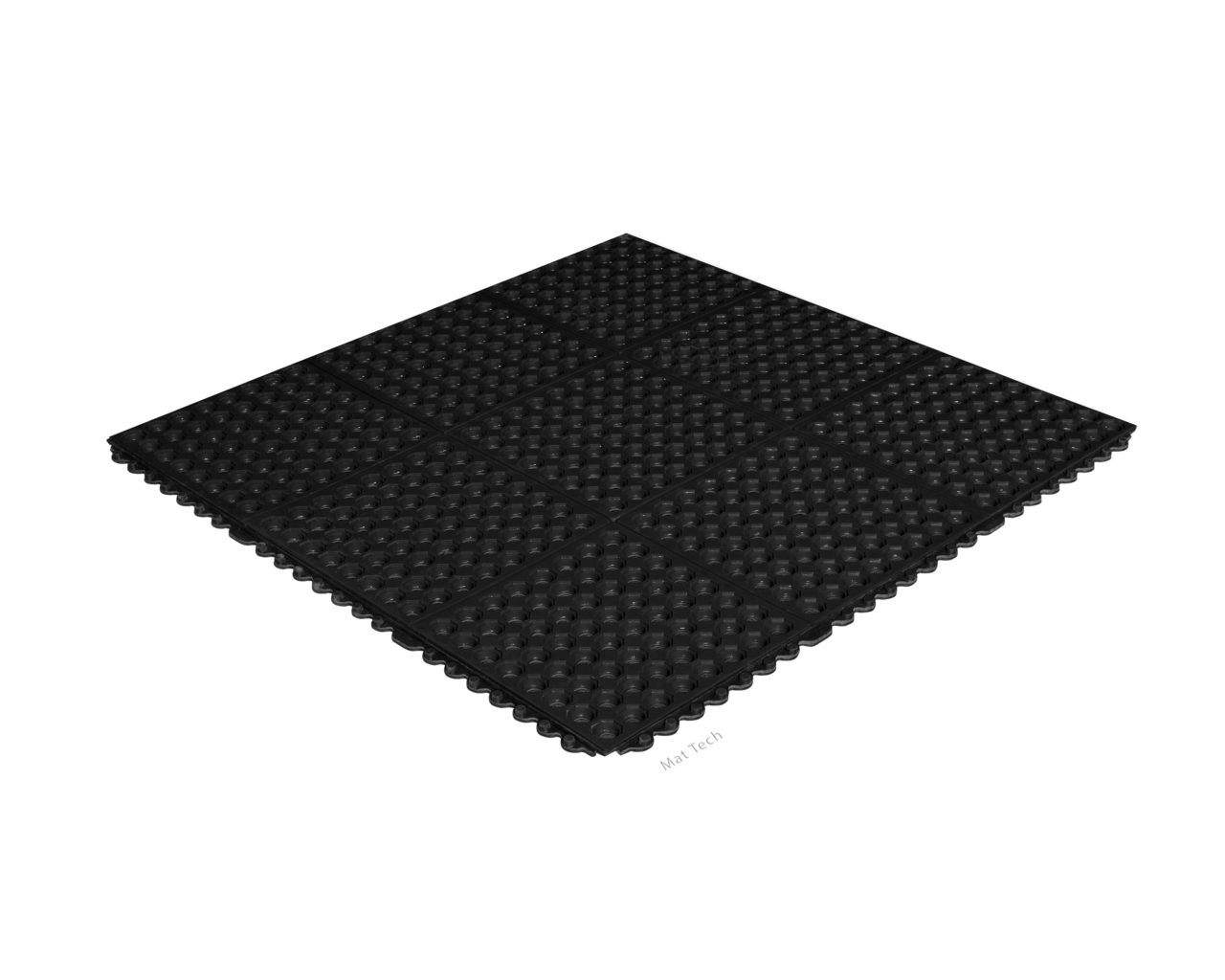 Tapis Mat tech, Dura-step