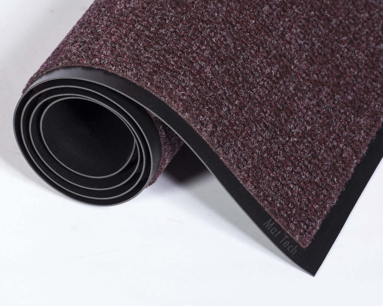 Tapis Mat tech, Needle-pin