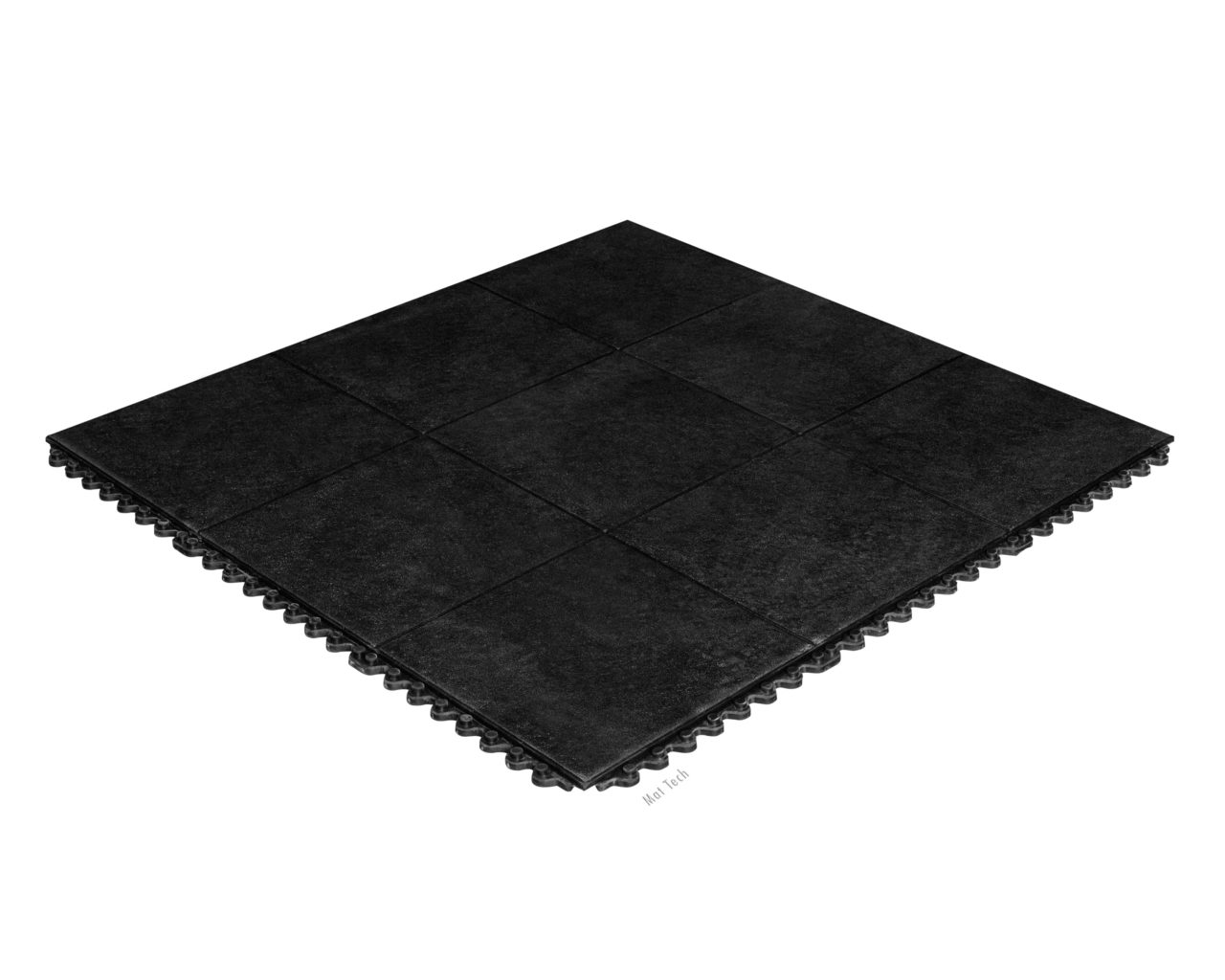 Tapis Mat tech, Safety-Step solid-top