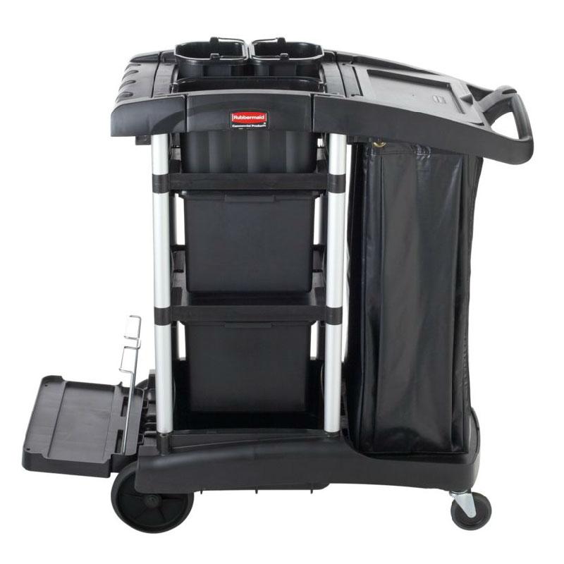 Chariot de nettoyage haute capacité 1861428 – Executive series