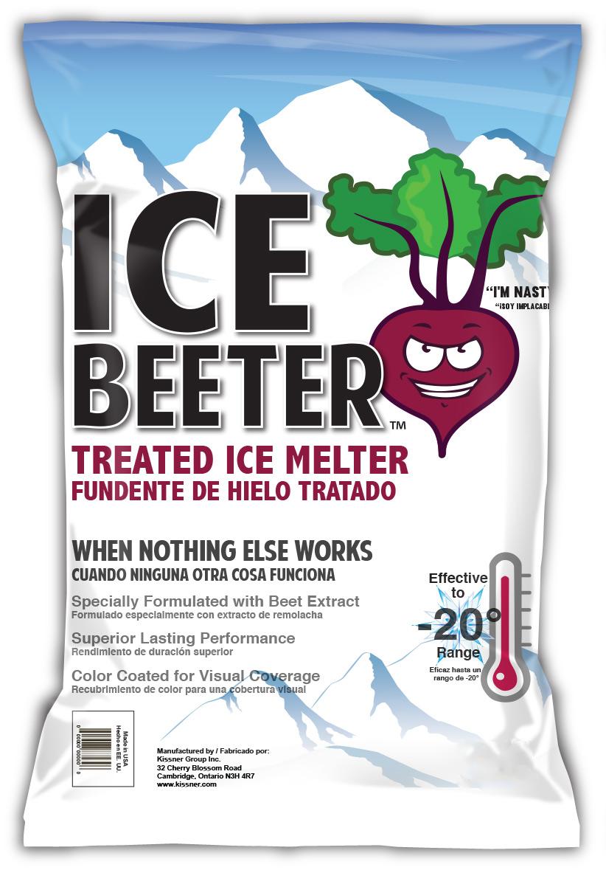 Fondant à glace, ICE BEETER