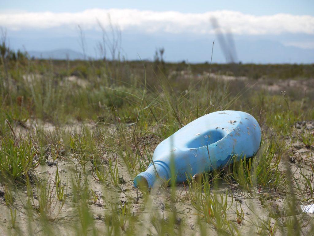 Est-ce que biodégradable signifie écologique?