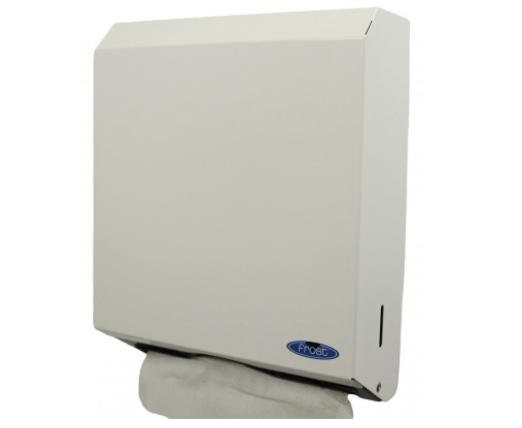Distributrice de papier essuie-mains multiplis – FR105