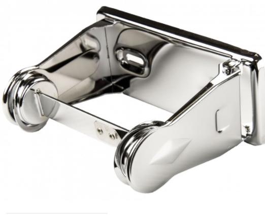 Rouleau distributeur de papier toilette – FR146