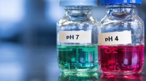 Le pH ça sert à quoi en entretien ménager?