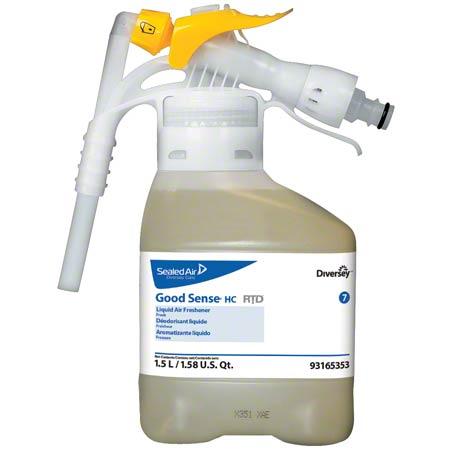 Good sense HC – Agent neutralisant de mauvaises odeurs
