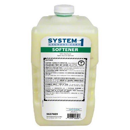 system-1 softener – Assouplissant textile