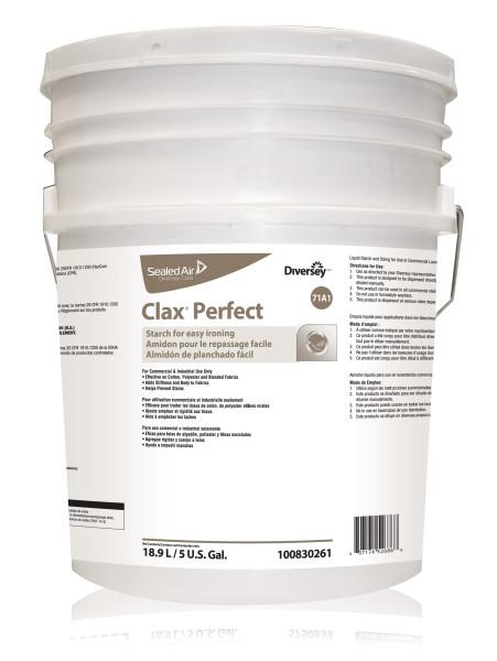 Clax perfect – Amidon pour le repassage