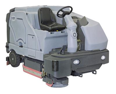 Autorécureuse à conducteur porté, SC8000